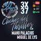 3x37 30TPH Clichés - Thriller y novela policíaca