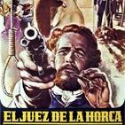 El juez de la Horca (1972) #Western #peliculas #podcast #audesc