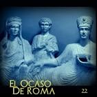 El Ocaso de Roma cap. 22: Odenato de Palmira. Señor de Oriente