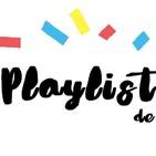 La Playlist de J.R.Alonso de la Torre