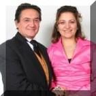 Dando-me oportunidades - Alfredo e Regina Flores