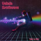 Velada Synthwave. 12 octubre, Madrid. Sunesis + At 1980