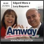 INABR 257891 - As Recompensas do Produtor - Edgard Mora e Lucy Baquero