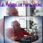 Las Mañanas con Pedro Sánchez 28/11/2016