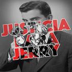 Episodio 25. Justicia para Jerry - DEBATE: Batman: El Regreso del Señor de la Noche.