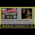 Programa_153 ANDUJAZZ con Art Blakey