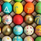 Pascua, su comida y tradición