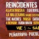 Especial festivales a pico y pala y oleo rock en el suavecito