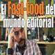 El Fast food del mundo editorial. La autoedición.
