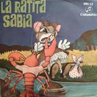La Ratita Sabia (Versión de Radio Madrid) 1954