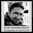 OSCAR GONZÁLEZ BARCO. 29 julio 2018 (38 años)