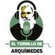 El Tornillo de Arquímedes 13-11-2019: De noticias de astronomía, probióticos y cartílago de tiburón
