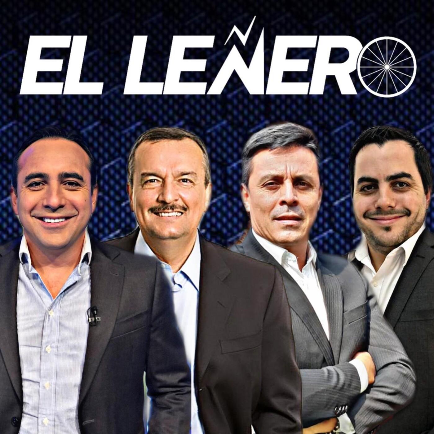 """El Leñero """"Íntimo"""" - Capítulo 36 con Cochise Rodríguez"""