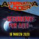 """""""Seguiremos por aquí"""" - ALTERNATIVA LODER (18 Marzo 2020)"""