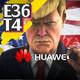 4x36 - El caso HUAWEI