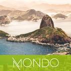 Viajes Mondo 1x06 - Brasil: Recomendaciones de Viaje con Bo Saldaña