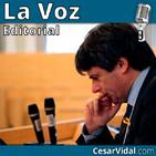Editorial: Los apoyos internacionales de los golpistas catalanes - 29/10/18