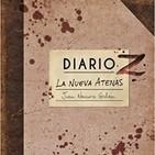 Diario Z (zombie) Misterios en Viernes 159