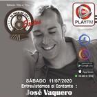 11-07-2020 Entrevista Jose Vaquero