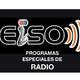 """""""Contra las Cuerdas"""" Programas especiales de EISO RADIO"""