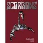 "SCORPIONS, ""Send Me An Angel"""