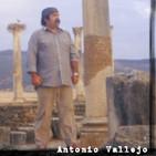 Presentación programa con Gali en Triste y Azul RVK 1996