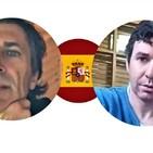 FUTURO CARRERAS MONTAÑA ESPAÑA Y EUROPA TRAS COVID19 (1/2) Entrevista Seleccion Española Trail y Copa del Mundo Canfranc