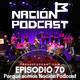 Episodio70: Porqué somos Nación Podcast