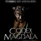 Entrevista a John Wolf sobre Codex Magdala