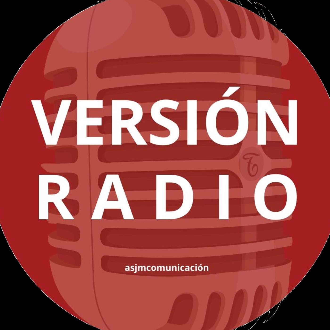 Versión Radio-El Aperitivo. (20200508)