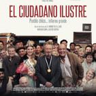 El Ciudadano Ilustre (2016) #Comedia #Drama #Literatura #peliculas #audesc #podcast