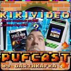 El pufcast 1x08 de las carÁtulas de ps5 y astro city mini