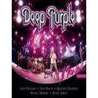 In CONCERT - Deep Purple Live With Orchestra Montreux 2011