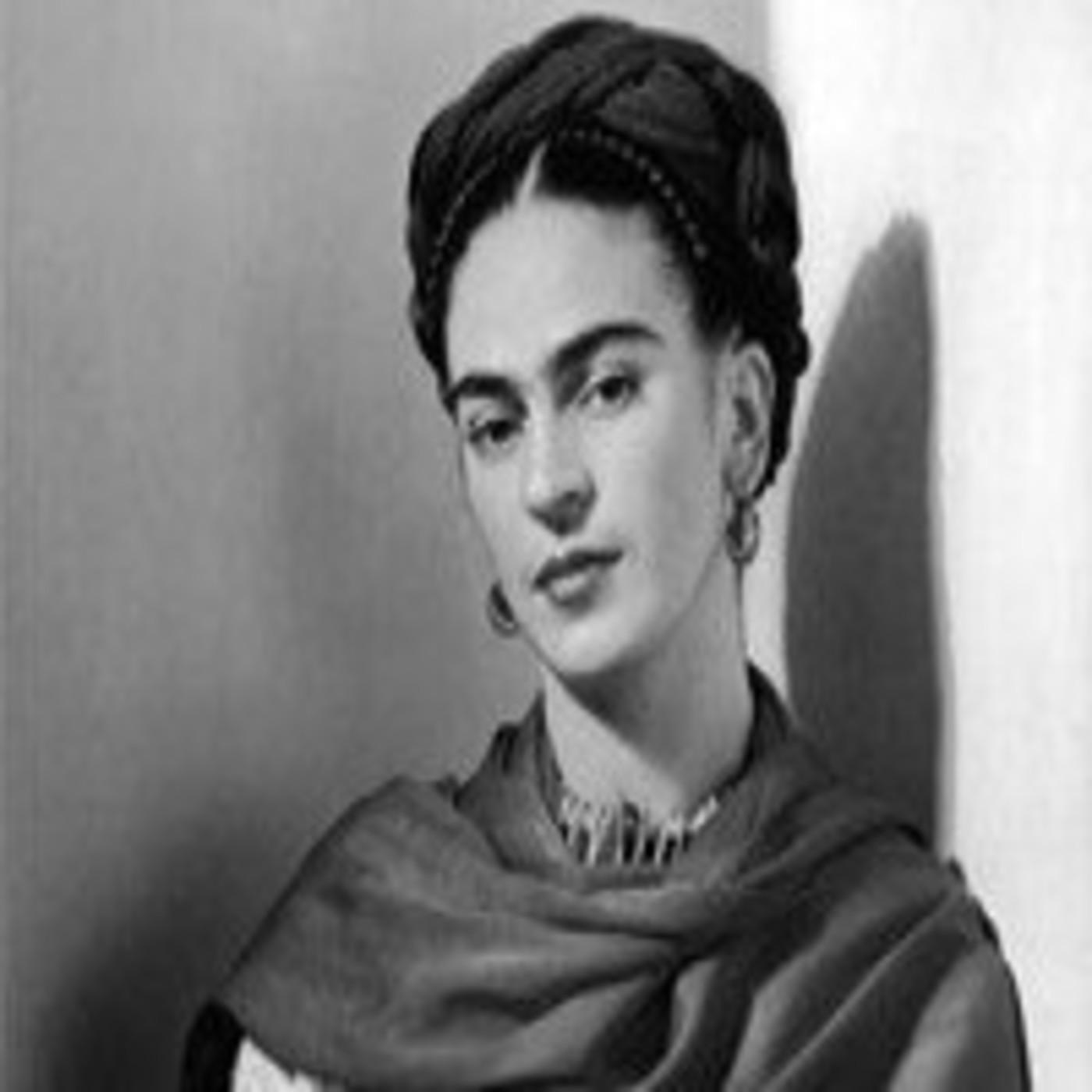 Personas con Historia 22: Frida Kahlo
