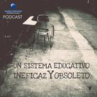 El sistema educativo está obsoleto