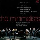 "25- Orkest de Volharding: ""The minimalists"""