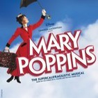 Mary Poppins (Musical. Infantil. Fantástico 1964)