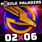 #MGD 02x06 | Hablo del Sistema de Gacha de Marvel Strike Force