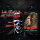 LMG 2x06 parte 2 de 3: Resonator/Re-sonator (From Beyond)