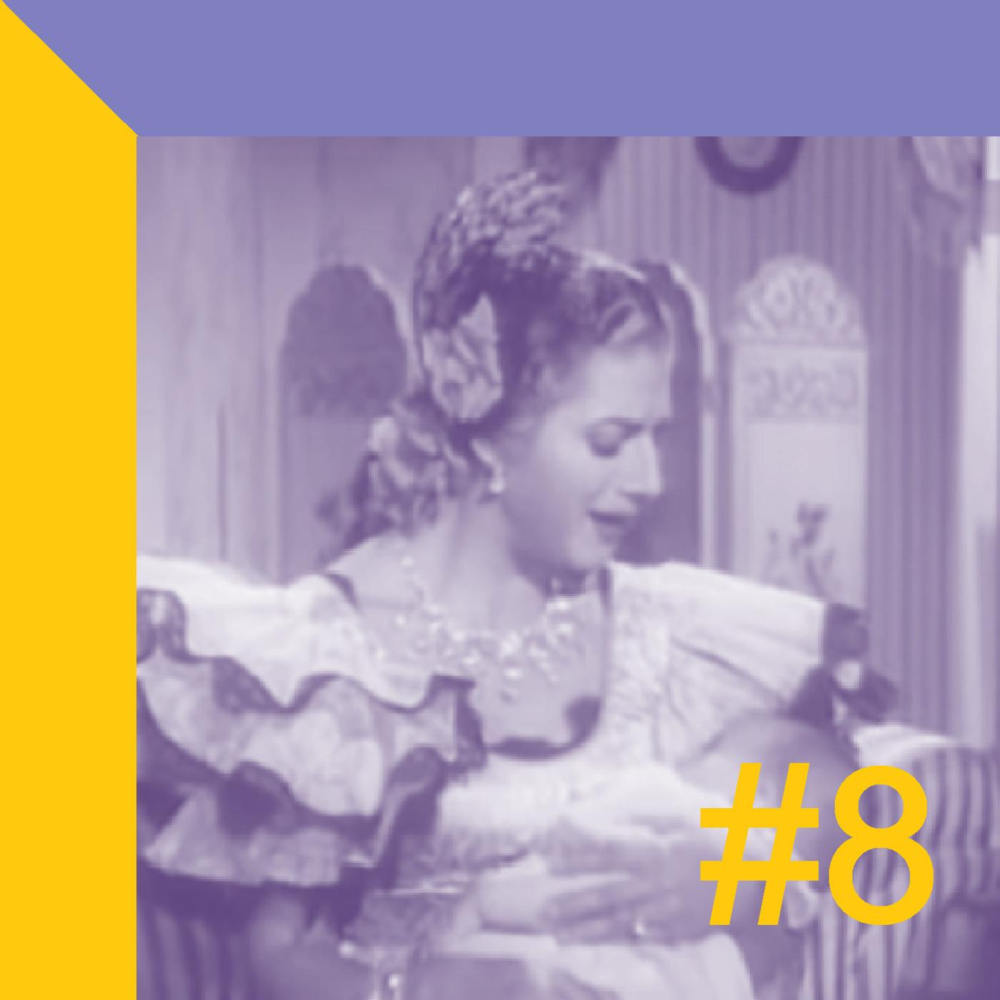 ¡Ay, campaneras! #8 Madres