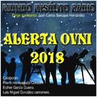 88/3 Especial alerta OVNI 2018