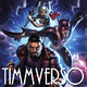 TIMMVERSO 010 - Justice League: Dioses y Monstruos (2015)