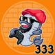 Nivel Escondido 333