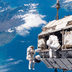 Futuro Espacial: 1- Estación Espacial Internacional #documental #ciencia #podcast #astronomia #universo