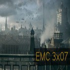 EMC 3×07: The Order 1886
