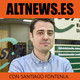 Entrevista Alejandro Vélez candidato de Vox por Badajoz