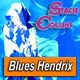 STACIE COLLINS · by Blues Hendrix