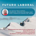 """Futuro Laboral - Episodio 1 """"Presentación y Desarrollo Profesional"""""""