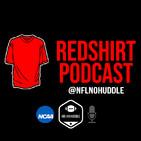 Redshirt Podcast - Episodio 10 - Análisis jugadores pre draft (QBs y IDLs)