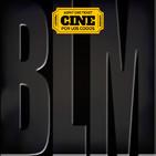 4x17: El del Cine del Black Lives Matter (aka: The Lost Tapes)